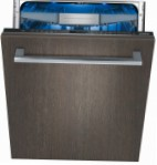 Siemens SN 678X02 TE Dishwasher built-in full fullsize, 12L