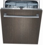 Siemens SN 66P080 Dishwasher built-in full fullsize, 14L