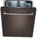 Siemens SN 64E005 Dishwasher built-in full fullsize, 12L