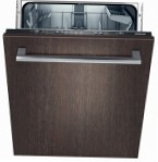 Siemens SN 65D002 Dishwasher built-in full fullsize, 12L