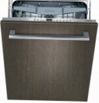 Siemens SN 66M083 Dishwasher built-in full fullsize, 14L