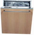 Siemens SE 64M364 Dishwasher built-in full fullsize, 12L