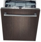 Siemens SN 66L081 Dishwasher built-in full fullsize, 13L