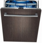 Siemens SX 66V097 Dishwasher built-in full fullsize, 13L