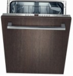 Siemens SN 65M042 Dishwasher built-in full fullsize, 13L