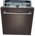 Siemens SN 65L084 Dishwasher built-in full fullsize, 13L