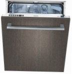 Siemens SE 64N351 Dishwasher built-in full fullsize, 12L