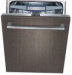 Siemens SN 66U095 Dishwasher built-in full fullsize, 14L