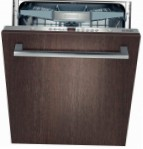 Siemens SN 65M090 Dishwasher built-in full fullsize, 14L