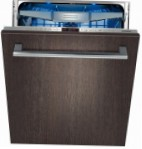 Siemens SN  66T095 Dishwasher built-in full fullsize, 14L