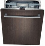 Siemens SN 65T091 Dishwasher built-in full fullsize, 13L
