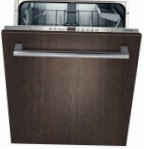 Siemens SN 65M035 Dishwasher built-in full fullsize, 13L