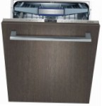 Siemens SN 66V095 Dishwasher built-in full fullsize, 14L