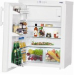 Liebherr TP 1764 Fridge refrigerator with freezer drip system, 137.00L