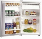 Daewoo Electronics FN-15A2W Fridge refrigerator with freezer drip system, 120.00L