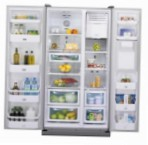 Daewoo FRS-2011I WH Fridge refrigerator with freezer no frost, 585.00L