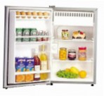 Daewoo Electronics FR-082A IXR Fridge refrigerator with freezer drip system, 88.00L