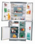 Sharp SJ-PV50HG Fridge refrigerator with freezer no frost, 483.00L