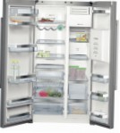 Siemens KA62DP91 Fridge refrigerator with freezer no frost, 449.00L