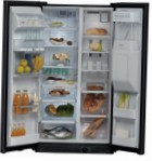 Whirlpool WSG 5588 A+M Fridge refrigerator with freezer no frost, 515.00L