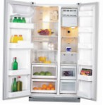 Samsung RS-21 HNTRS Fridge refrigerator with freezer no frost, 554.00L