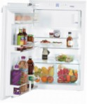 Liebherr IKP 2354 Fridge refrigerator with freezer drip system, 136.00L