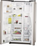 AEG S 56090 XNS1 Fridge refrigerator with freezer no frost, 549.00L
