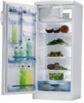 Gorenje RB 6288 W Fridge refrigerator with freezer drip system, 268.00L