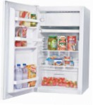 Hisense RS-13DR4SA Fridge refrigerator with freezer drip system, 102.00L