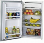 SUPRA RF-92 Fridge refrigerator with freezer manual, 90.00L