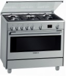 Bosch HSG738256M Kitchen Stove type of oven gas type of hob gas