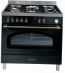 Fratelli Onofri YP 190.50 FEMW TC Bk Kitchen Stove type of oven electric type of hob gas