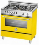 BERTAZZONI X90 5 MFE GI Kitchen Stove type of oven electric type of hob gas