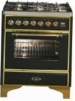 ILVE M-76D-MP Matt Kitchen Stove type of oven electric type of hob gas