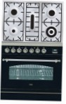 ILVE PN-80-VG Matt Kitchen Stove type of oven gas type of hob gas