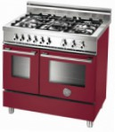 BERTAZZONI W90 5 MFE VI Kitchen Stove type of oven electric type of hob gas