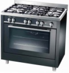 Ardo PL 998 BLACK Kitchen Stove type of oven gas type of hob gas