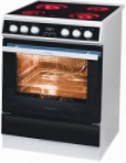Kaiser HC 62070 KW Kitchen Stove type of oven electric type of hob electric