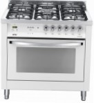 LOFRA PBPG96GVT/C Kitchen Stove type of oven gas type of hob gas