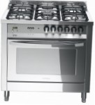 LOFRA PLG96GVT/C Kitchen Stove type of oven gas type of hob gas