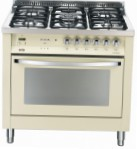 LOFRA PBIG96GVT/C Kitchen Stove type of oven gas type of hob gas