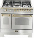 LOFRA RSD96GVGTE Kitchen Stove type of oven gas type of hob gas
