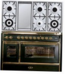 ILVE M-120FD-VG Matt Kitchen Stove type of oven gas type of hob gas