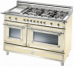 BERTAZZONI H48 6G MFE CR Kitchen Stove type of oven electric type of hob combined