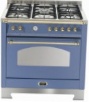 LOFRA RLVG96MFTE/Ci Kitchen Stove type of oven electric type of hob gas