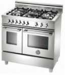 BERTAZZONI W90 5 GEV X Kitchen Stove type of oven gas type of hob gas