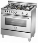 BERTAZZONI X90 5 MFE X Kitchen Stove type of oven electric type of hob gas
