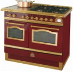 Restart ELG346 Kitchen Stove type of oven electric type of hob gas