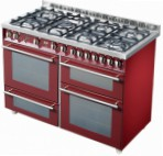 LOFRA PR126SMFE+MF/2Ci Kitchen Stove type of oven electric type of hob gas