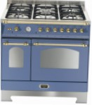 LOFRA RLVD96MFTE/Ci Kitchen Stove type of oven electric type of hob gas
